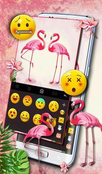 Pink Flamingo screenshot 3