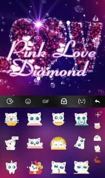 Pink Love Diamond screenshot 3