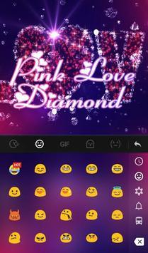Pink Love Diamond screenshot 2