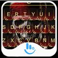Pirate Captain War Keyboard