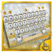 Silver Glitter icon