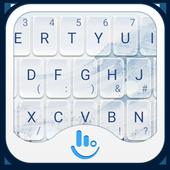 TouchPal Snowberg Keyboard icon