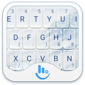 TouchPal Snowberg Keyboard icon