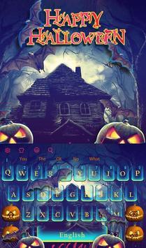 Spend Halloween Together 海报