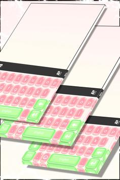 Candy Keyboard poster