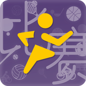 暴走比赛 —— 体育赛事的直播、录像专家 icon
