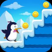 Penguin Run icon