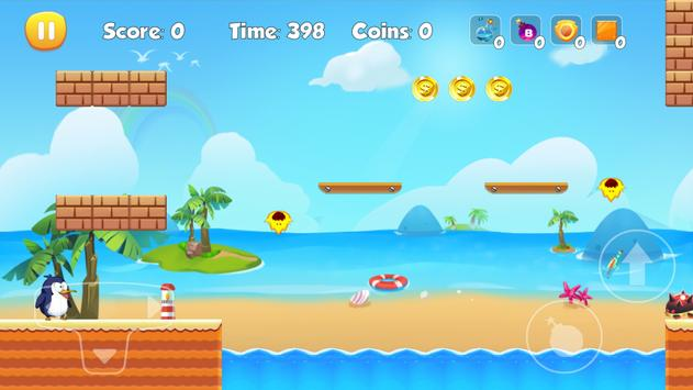 Penguin Run screenshot 9