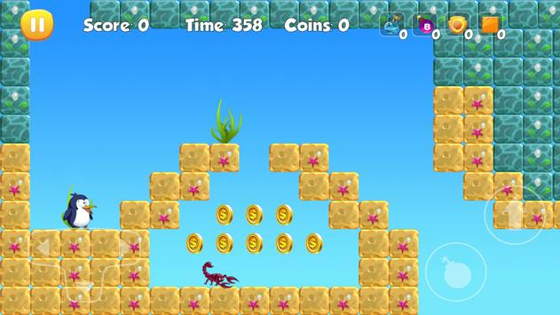 Penguin Run screenshot 10