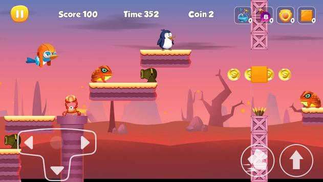 Penguin Run screenshot 18
