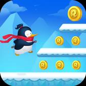 Super Penguin Run icon