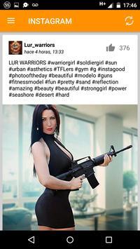 LUR - La Última Resistencia apk screenshot