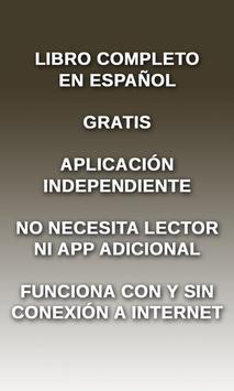 COLMILLO BLANCO - LIBRO GRATIS EN ESPAÑOL apk screenshot