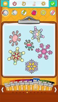 Kleurplaten Rond Kerstmis.Kerst Kleurplaten For Android Apk Download