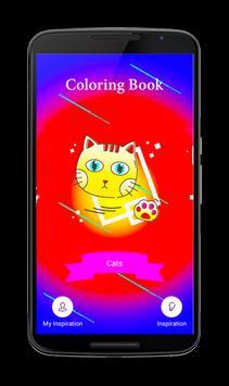 Coloring Book For_Adults apk screenshot