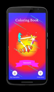 Coloring books For_Adult screenshot 11
