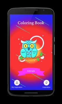 Coloring books For_Adult screenshot 1