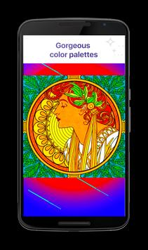 Coloring books For_Adult screenshot 28