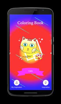 Coloring books For_Adult screenshot 7