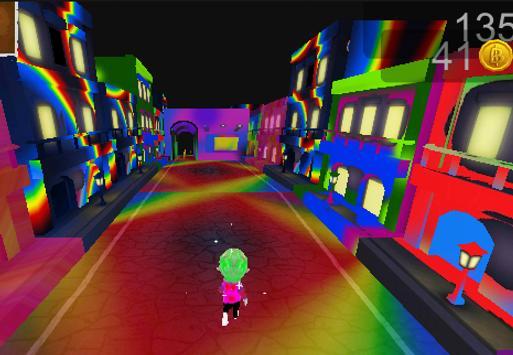 color run screenshot 1