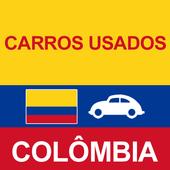 Carros Usados Colômbia icon