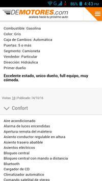 Carros Usados Colômbia screenshot 17