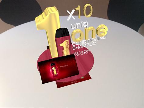 UNIQONE poster