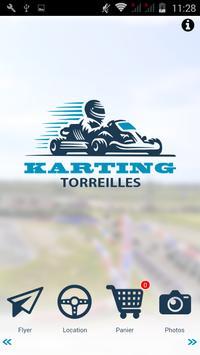 Karting de Torreilles poster