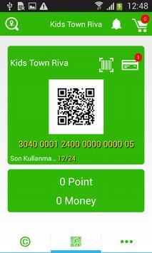 Kids Town screenshot 1