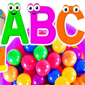Learn Colors ABC with Alphabet Song icon