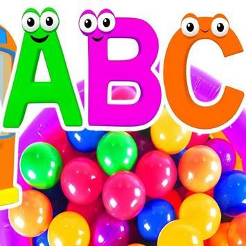 Learn Colors ABC with Alphabet Song screenshot 4