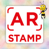 AR STAMP Motivational Zeichen