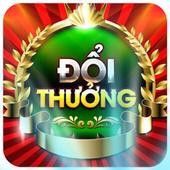 Game danh bai doi thuong 2017 icon