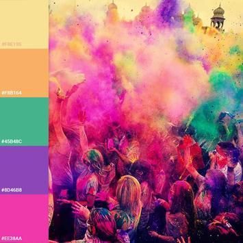 Color CameraHD apk screenshot