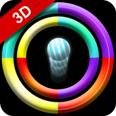 Color Ball: 3D Color Switch icon