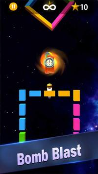 Color Ball: 3D Color Switch screenshot 1