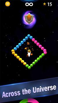 Color Ball: 3D Color Switch screenshot 2