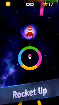Color Ball: 3D Color Switch screenshot 6