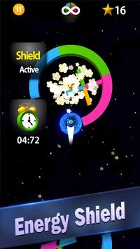 Color Ball: 3D Color Switch screenshot 9
