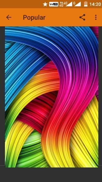 Unduh 98 Wallpaper Hp Garis Warna Warni Paling Keren