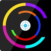 Color Smash icon