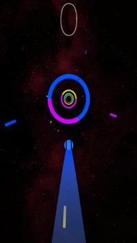 Tube de couleur 2 - Color tunel poster