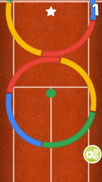 Tennis Ball - Color Swap apk screenshot