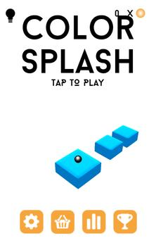Color Splash apk screenshot