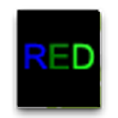 Choose The Color Of The Word icon