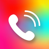 Color Your Call icon
