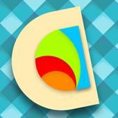 Color Color icon