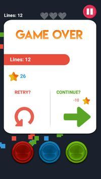 Color Cube - switch color apk screenshot