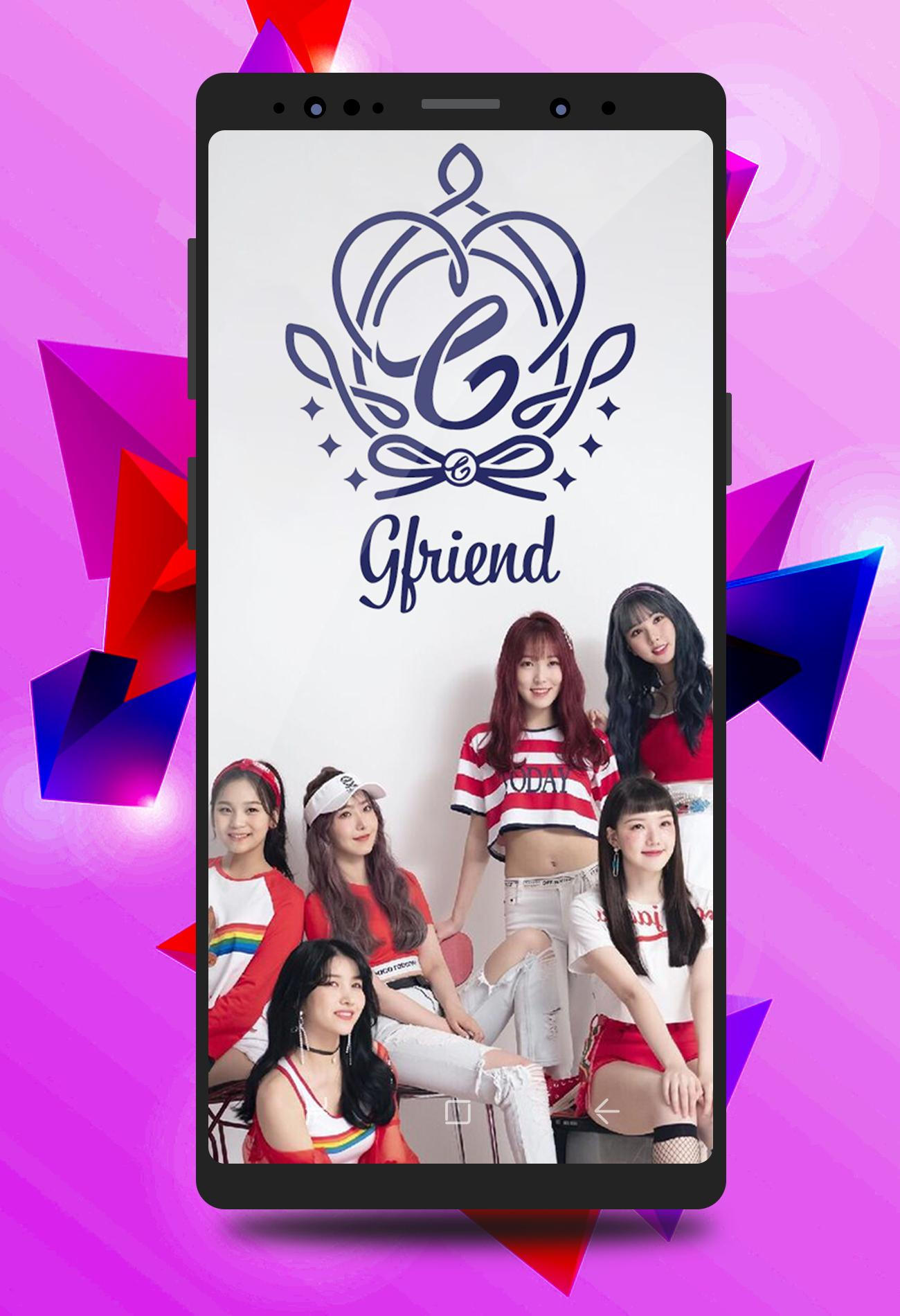 gfriend wallpaper kpop hd for android apk download gfriend wallpaper kpop hd for android