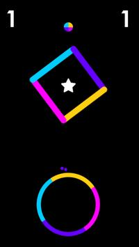 Color Ball Switch screenshot 1